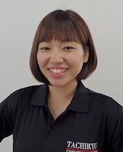 細田 夏那